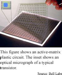 Prototype Shows Electronic Paper Potential Trn