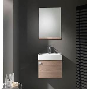 Spiegel Für Gäste Wc : badm bel g ste wc waschbecken waschtisch handwaschbecken spiegel paris 45cm ebay ~ Watch28wear.com Haus und Dekorationen