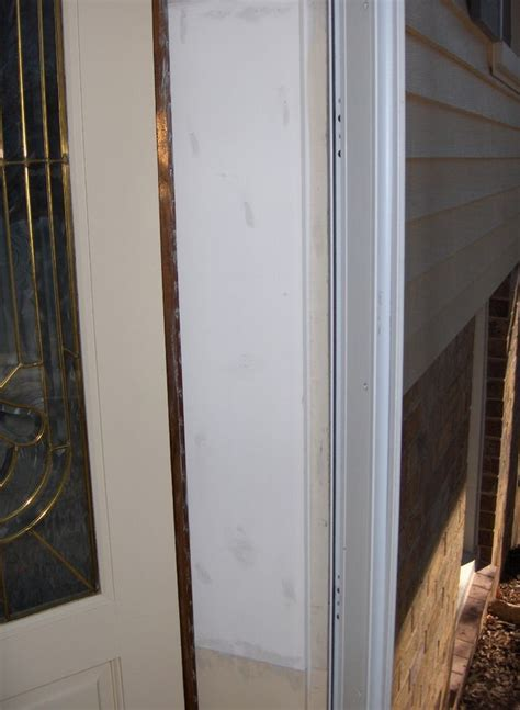 door jamb replacement impressive exterior door jamb replacement 9 exterior door