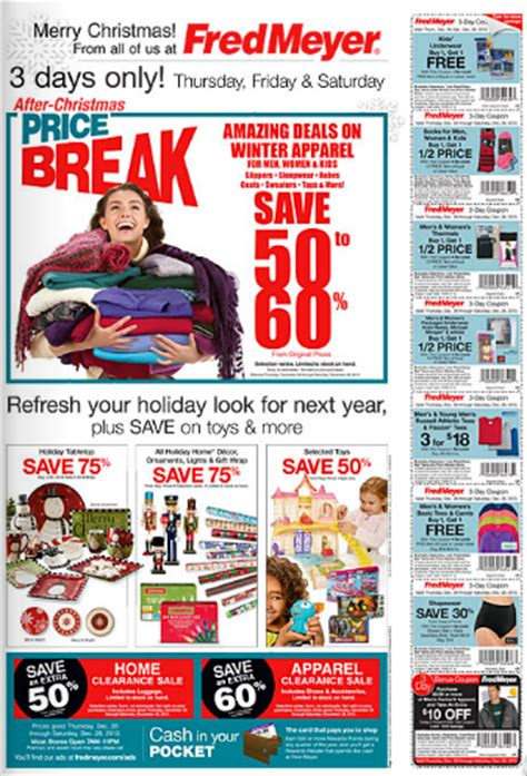 christmas trees on fred meyer fred meyer 75 decor and wrapping paper bogo journals and organizers and more