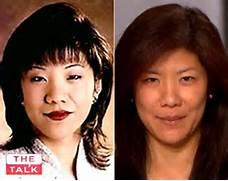 Julie Chen The Talk Th...