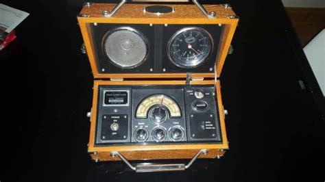 l radio alarm clock spirit of st louis radio alarm clock sosl collection for