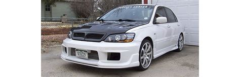 Mitsubishi Lancer 2003 Parts by Mitsubishi Lancer Parts At Andy S Auto Sport