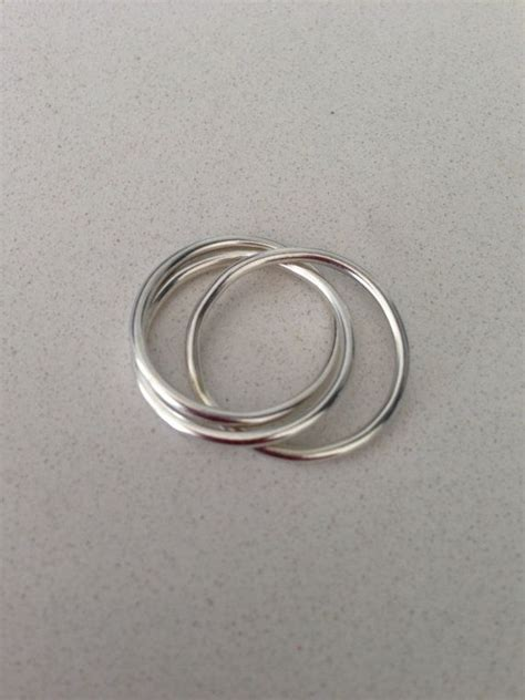 17 best ideas about ring on stacking