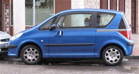 Peugeot 1007 La Piccola Incompresa Dalle Tante Buone Idee