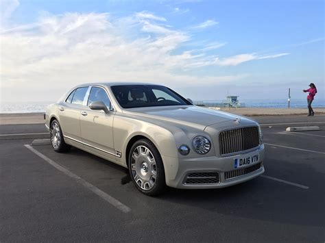 2017 bentley mulsanne review caradvice