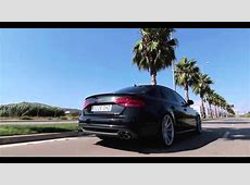 Audi A4 B8 Stance by OuttouMedia YouTube