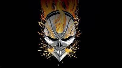 Rider Ghost Reyes Robbie Skull Marvel Comics