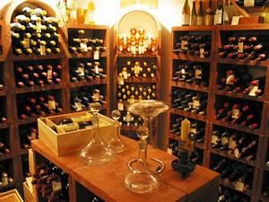 Climatisation Cave À Vin : vino concept vino climatisation cave a vin amenagement cave a vin cavo sandyline tuf ~ Melissatoandfro.com Idées de Décoration