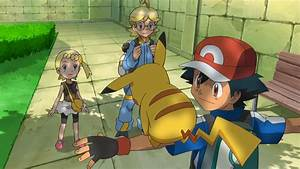 List of XY series episodes - Bulbapedia, the community ...