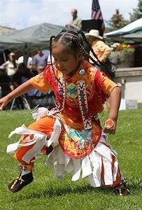 Powwow Dances - Buffalo Bill Center of the West