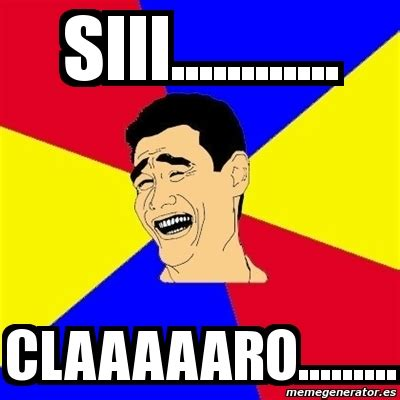Yao Ming Meme Generator - meme yao ming siii claaaaaro 2526262