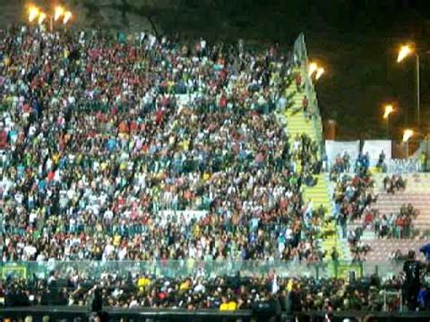 Vasco A Messina by Vasco Messina Concerto Stadio San Filippo