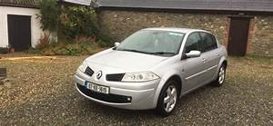 2007 Renault Megane For Sale In Broadway  Wexford From