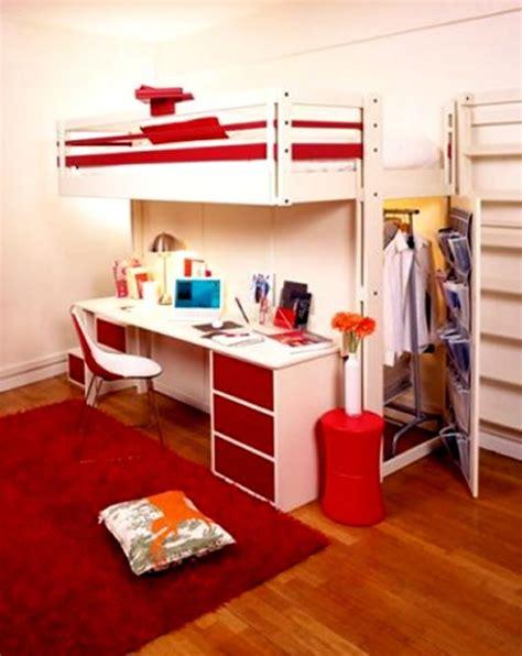 Contemporary Bedroom Design Small Space Loft Bed by Contemporary Bedroom Design Small Space Loft Bed