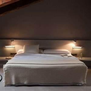 Nástěnné světlo do ložnice