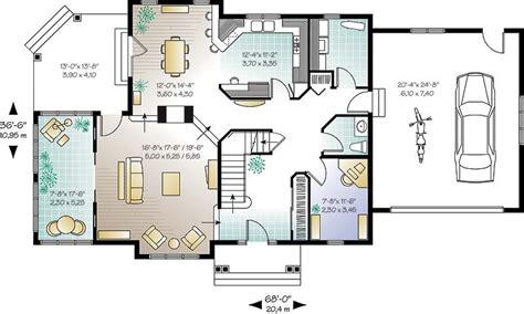 floor plans open concept small open concept house plans open floor plans small home