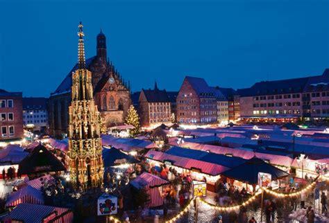 Wir wünschen ihnen einen schönen urlaub bzw. Visit the Nuremberg Christmas Market | Kaiserslautern American