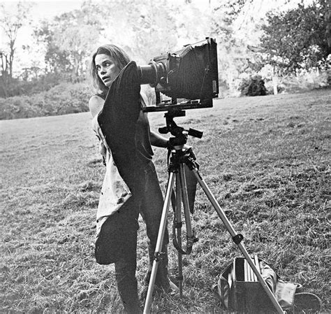 Sally Mann On Photography, 'hold Still' With The