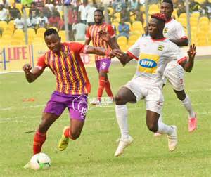 2020/21 Ghana Premier League: Kotoko face Hearts of Oak on ...