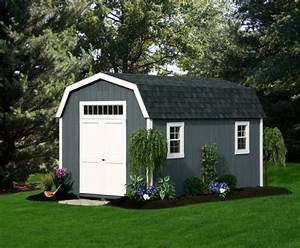 amish built storage sheds for sale in binghamton ny With amish barn company