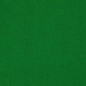 10 oz Bull Denim Fern Green - Discount Designer Fabric