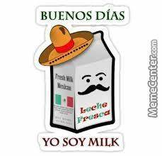 What Is Soy Milk Is Just Milk From Spain Trying To ...