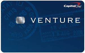 Best credit cards for people with good credit gobankingrates for Capital one venture business card