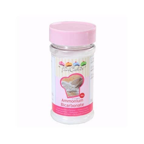 bicarbonate d ammonium cuisine comestibles ingr 233 dients gt ingr 233 dients pour la p 226 tisserie