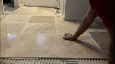 How to Do Marble Flooring Installation