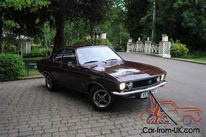 List Of Synonyms And Antonyms Of The Word  Opel Manta 1900