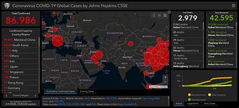 Am sonntag der vergangenen woche waren es nur 34,0 ansteckungen pro. Corona zahlen weltweit karte | Corona: Karte zeigt alle Länder, in denen es Covid. 2020-03-25