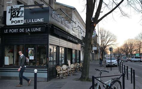 Le Comptoir Du Jazz by Bordeaux Le Comptoir Du Jazz En D 233 P 244 T De Bilan Le