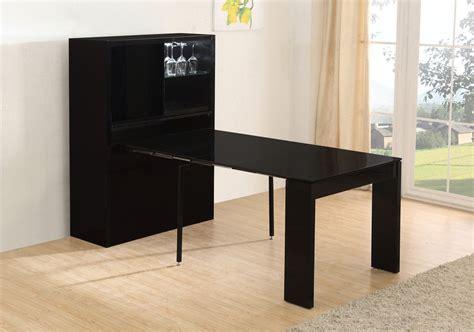 table de cuisine retractable meuble avec table rabattable veglix com les dernières