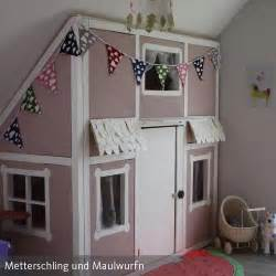 Hochbett selber bauen ideen  Kinderbett Selber Bauen. kinderbett selber bauen xxl hausbett ...