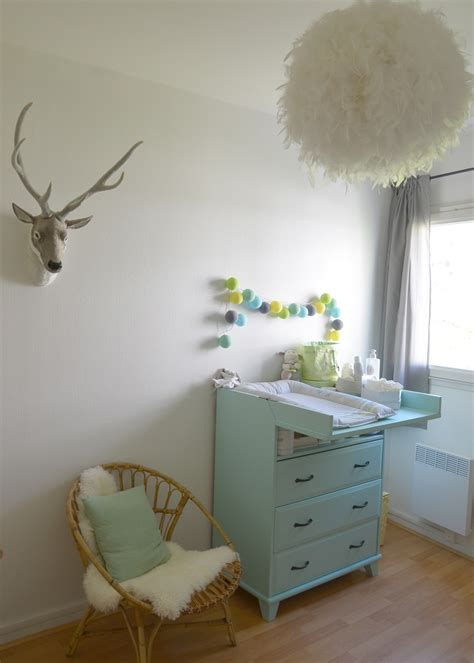 decor chambre bebe grande chambre de style scandinave chambre