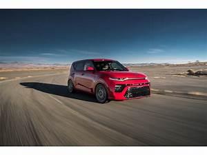 Car Pictures Review  2020 Kia Soul X Line Specs