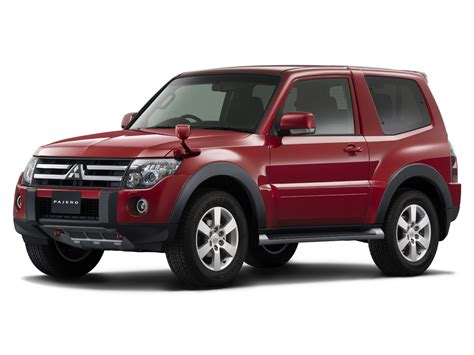 pajero jeep 2016 2016 mitsubishi pajero 3 8l 3 door overview price