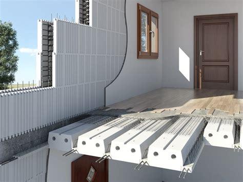 solaio tralicciato travetto tralicciato per solaio in cemento armato sistema