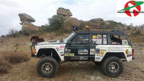 jeep rally car jeep cherokee rally car google search offroad
