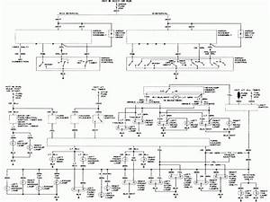 1997 Oldsmobile Cutl Wiring Diagram