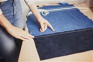 comment fabriquer un sac pour tapis de gym bricobistro With tapis de yoga avec canapé tissu enduit