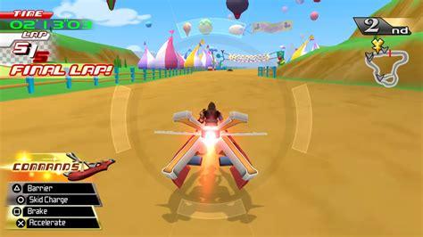 rumble racing kingdom hearts wiki  kingdom hearts