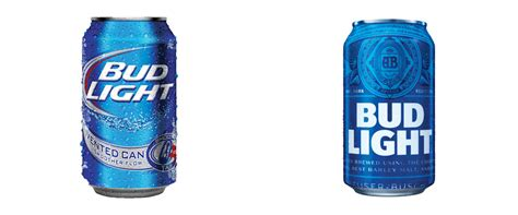 bud light can brand new new packaging for bud light by jones knowles