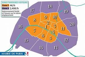 Mairie De Paris Stationnement : payer son stationnement ~ Medecine-chirurgie-esthetiques.com Avis de Voitures