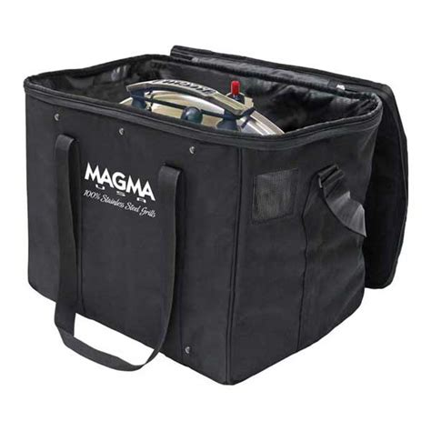 Boat Grill West Marine by Magma Padded Grill Carry Marine Kettle Style Grills