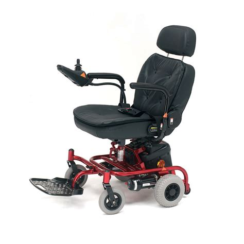 Roma Vienna Electric Wheelchair Delvered Next Day For Free
