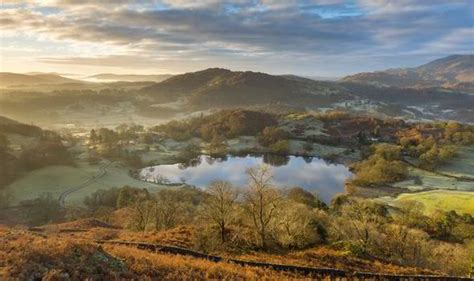 Places To Stay In The Lake District With Tub - top 10 places to stay in the lake district where to stay