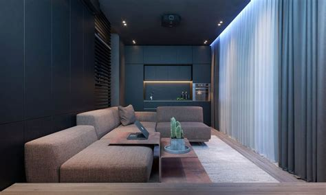 bachelor pad interior design ideas