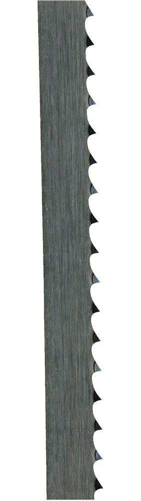 bandsaw blade mm  mm  tpi  fit